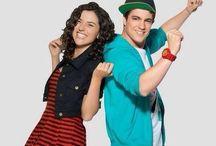 Maxi And Nata
