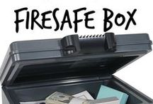 Best Fireproof Safe / Keep your documents safe even from fire using a fireproof safe. Find out how to get the best safe by reading through our buyer's guide.