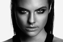 Women / Female models from Agents Model Management | Prague