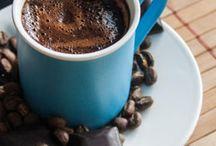 Turkish Coffee Readings