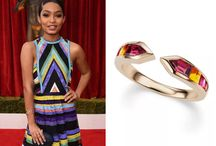 Celebrity Bling / All the best red carpet looks from your favorite celebrities