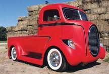 Classic & Custom Trucks / Trucks of every type, old, new custom or stock