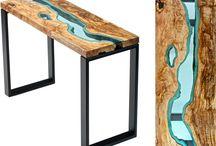 Design : Table