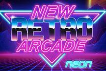 neon games