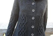 my favorite knitting