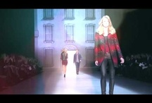 VIDEOS and...FLOWER! / Milano Fashion week for GUESS!  Simone Bertini | FLORAL DESIGNER www.simonebertini.com