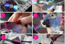 Старые компакт-диски