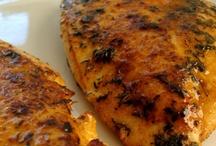 Chicken/Turkery Recipes