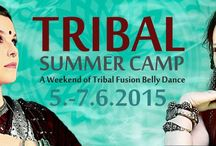 Tribal Fusion / Tribal Fusion, ATS and other belly dance related.