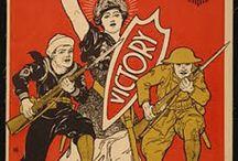 The Great World War
