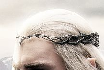 thranduil (the hobbit)