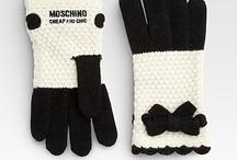 Gloves / by Teresa Villarreal-Rios