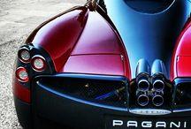 PAGANI / by Tor Erik Fjeld