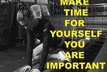 Inspiration - träning