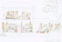Illustration (House)
