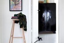HOME by Anna Overholdt / Portfolio