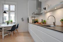 Casas: Cocinas