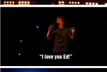 Ed Sheeran❤️