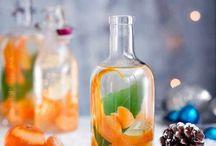 Gin recipes