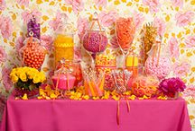 Candy Buffet Obsession