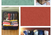 Handy tips for packing