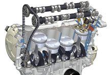 Engine-y Goodness