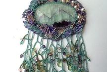 Bead Embroidery / by Marilyn Urciuoli