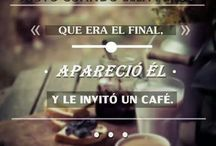 cafe mi favorito