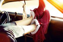 My Style / by Trisha E