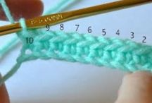Crochet time / by Lacey Liland