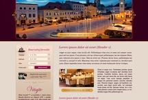 MARLOW - Web Design / Web design - www.marlow.sk