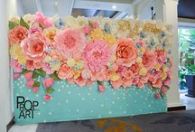Backdrop Ideas