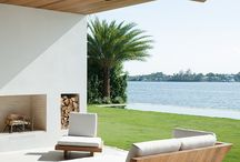 Architecture|ID: Outdoor Room