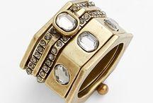 Inele prichindele / Beautiful rings!