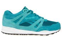 Reebok Footwear / Reebok footwear