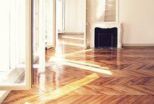 Floors / by Amy Liggett