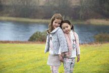 ΠΑΙΔΙΚΑ ΡΟΥΧΑ / Ιδέες παιδικά ρούχα από 2 ετών