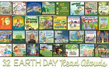 Read Alouds / by Jacey L.