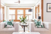 Home, Living Room