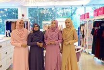 hijab moda