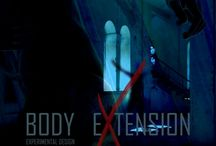 body extension workshop
