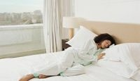Cleaning/Organizing / How to safely clean your down comforter without the expense of a dry cleaners. / by Jen Waldner