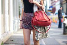 My Style / by Patrícia de Carvalho