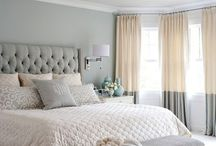 Bedroom ideas / Ideas and designs for Master bedrooms and Guest rooms