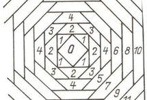 quiltmønster