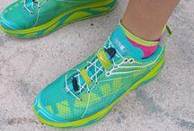 Cool Kicks / by Women's Running Magazine