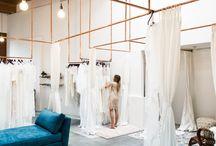 LA SHOWROOM / LA we're here to stay! Book an appointment at http://graceloveslace.com.au/grace-loves-lace-la-salon/