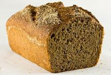 Bread  - no carb flax seed