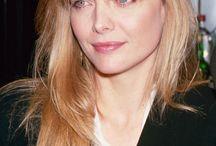 Michelle Pfeiffer & Jessica Lange