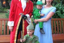 Peter Pan Play ideas